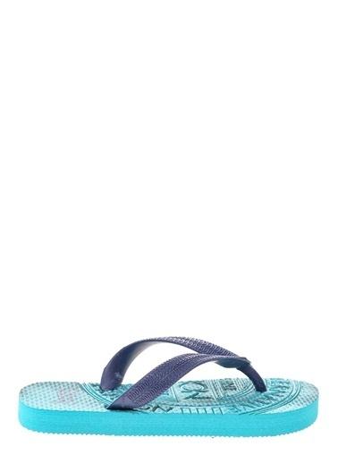 T-Box Terlik Mavi